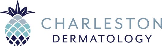 Charleston Dermatology Logo Horizontal